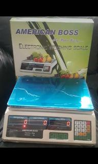 Peso Electronico 40kl