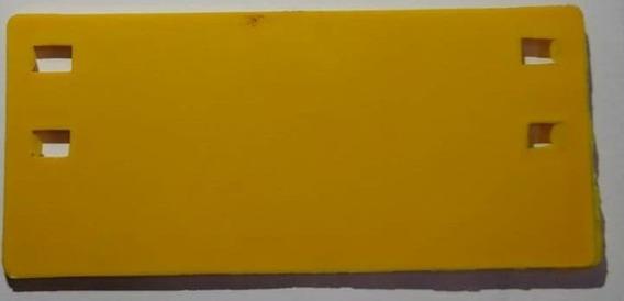 Plaqueta De Identificaçao De Cabo Optico