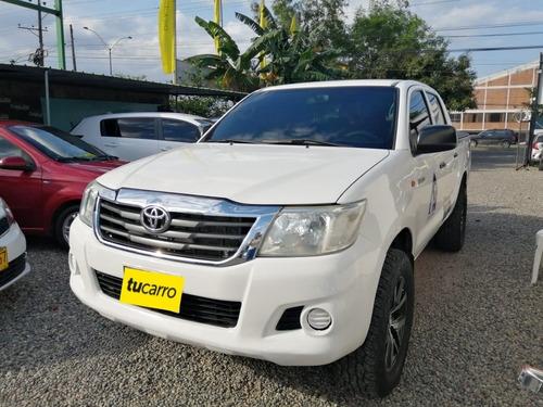 Toyota Hilux 2.5 Imv 4x4