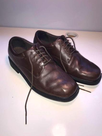 Zapatos Rockport, Casi Nuevos Talle 8.5 Us
