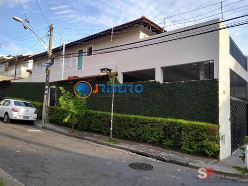 Imagem 1 de 20 de Casa Sobrado Para Venda 3 Dormitórios  2 Vagas Em Lauzane Paulista São Paulo-sp - 137849g