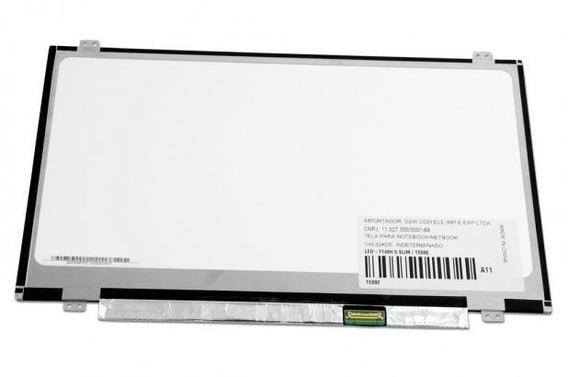 Tela 14.0 Led Slim 30 Pinos B140xtn03.2 Acer V5-472