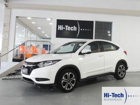 Honda Hrv Lx Blindado Nivel 3 A Hi Tech 2018