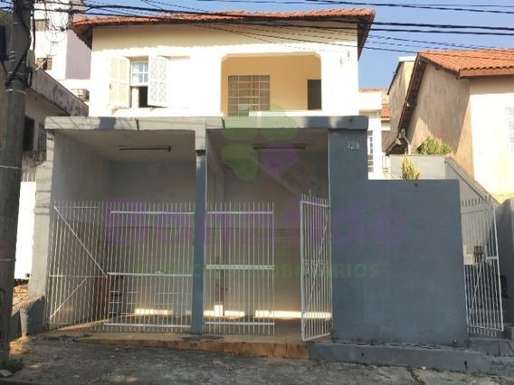 Casa A Venda Jardim Do Lago, Casa 03 Dormitórios Jardim Do Lago. - Ca09434 - 34424458