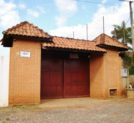 Chácara / Sítio / Fazenda - Aluguel - Jardim Colina Verde - Cod. 14745 - L14745