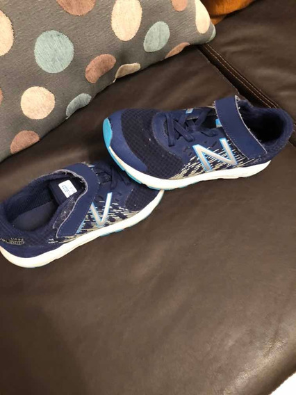 Zapatillas New Balance Talle 32