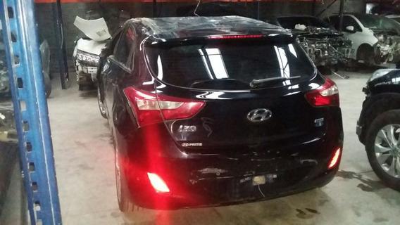 Sucata Hyundai I30 128cv Flex 1.6