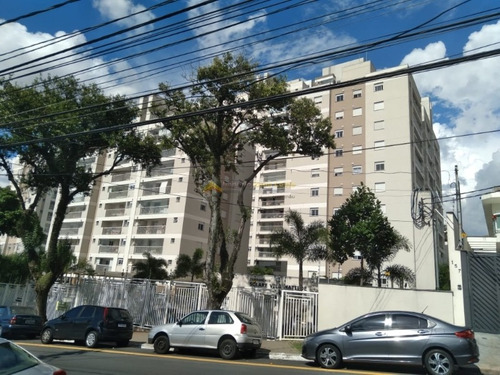Imagem 1 de 30 de Apartamento Em Condomínio Padrão Para Venda No Bairro Chácara Seis De Outubro, 3 Dorm, 1 Suíte, 1 Vagas, 68 M - 4698
