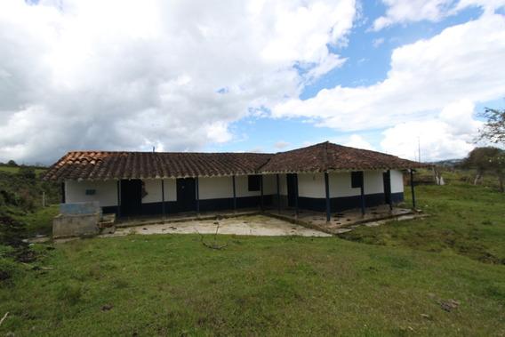 Casa Lote Entre Guarne Y Girardota