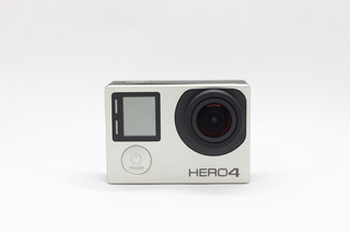 Camara Deportiva Gopro Hero 4 Silver Gopro12mp Video 4k