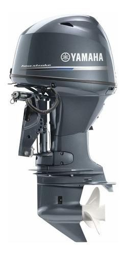 Motor Yamaha 70 Hp