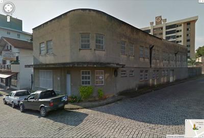 Prédio Comercial No Bairro Vila Nova, Com 1.517,00 M² De Área Total. - 3573766