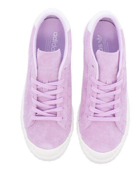 Tenis adidas Originals Everyn Rosas Aq1139