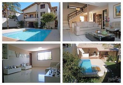 Casa Com 5 Dormitórios À Venda, 690 M² Por R$ 890.000 - Sapiranga - Fortaleza/ce - Ca0028