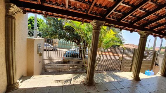 Casa Venda Vila Perino - Ourinhos Sp
