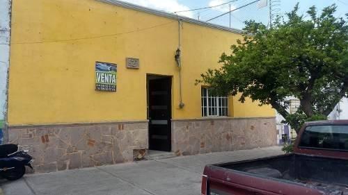 Casa En Venta En Colonia San Juan Bosco, Guadalajara, Jal.