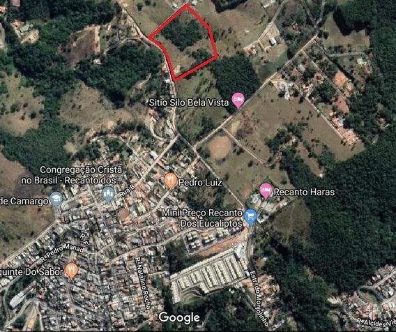 20.000m²são Roque Centro Atenção Investidores Na Localização