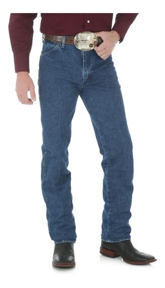 Wrangler Pantalon Vaquero Slim Fit 936gbk 100% Algodon Mezcl