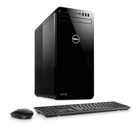 Computador Dell Xps-8930-a5gm Ci7 16gb 2tb Gtx 1050ti W10