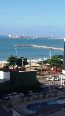 Apartamento Em Meireles, Fortaleza/ce De 57m² 1 Quartos Para Locação R$ 2.230,00/mes - Ap230570