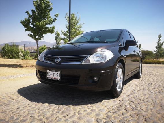 Nissan Tiida Emotion, Mod. 2010
