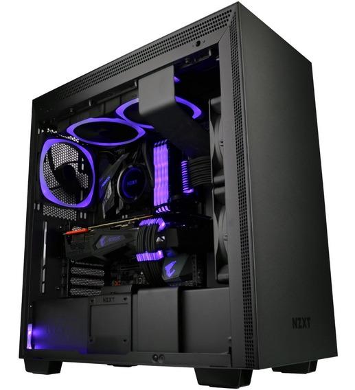 Maximum Pc X I9-9900k Rtx 2080 32gb 5 Tb Water Cooling