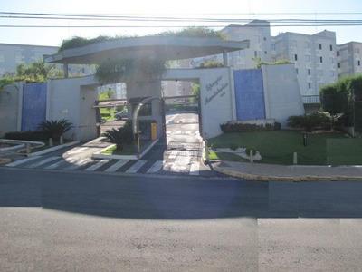 Apartamento Residencial Para Locação, Nova América, Piracicaba. - Ap0274