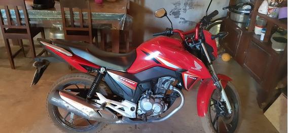 Honda Tintan