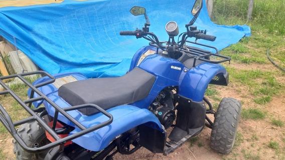 Quadrys 150cc