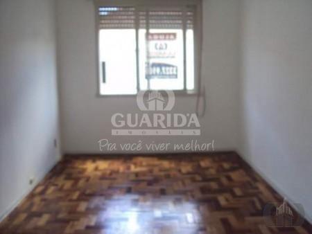 Imagem 1 de 7 de Apartamento Para Aluguel, 1 Quarto, 1 Vaga, Vila Ipiranga - Porto Alegre/rs - 6936