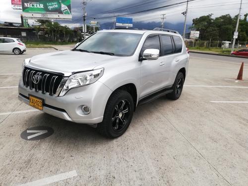 Toyota Prado 2010 3.0 Tx-l