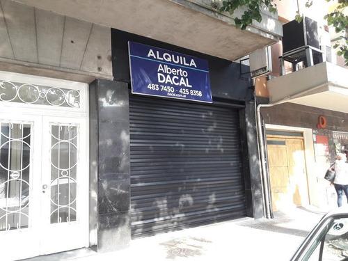 Local En Alquiler En 54/8 Y 9 La Plata - Alberto Dacal Propiedades