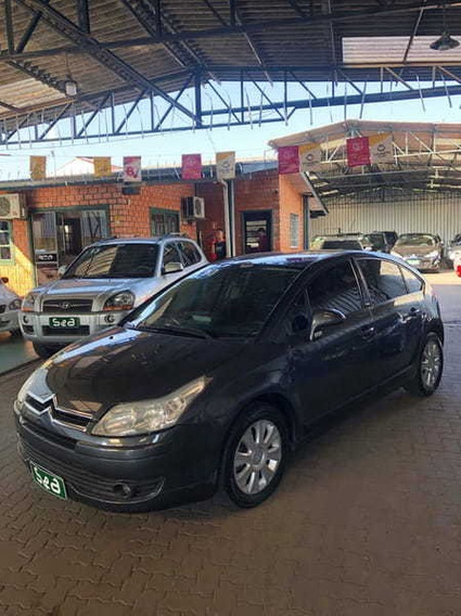Citroen C4 Hatch Exclusive 2.0 Aut. Flex 16v 4p 2010