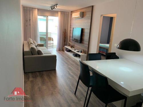 Aparamento C/ 3 Dormitórios Sendo 1 Suite No Cod. Porto Marapendi  Recreio Dos Bandeirantes Rj - Ap0144