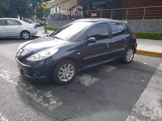 Peugeot 207 Xs
