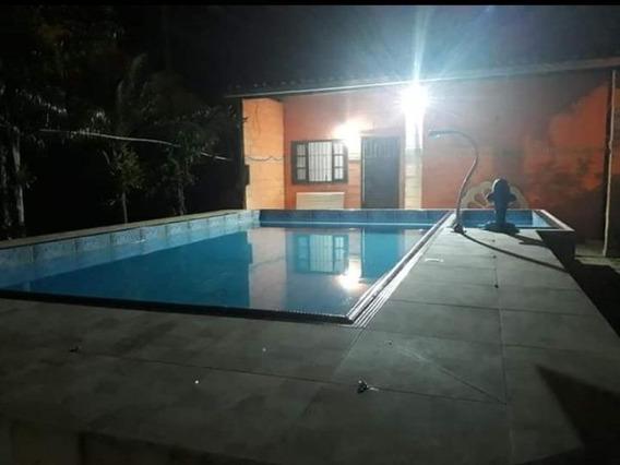 Casa Em Mongaguá - 4091 - 67804708