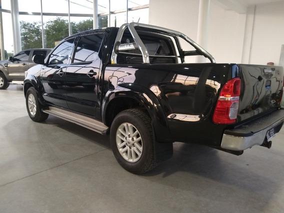 Toyota Hilux Srv Cuero Ant $1430000 Y Cuot Automotores Yami