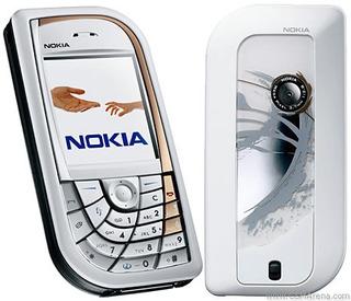 Pedido Mitico Nokia 7610 Libre De Fabrica
