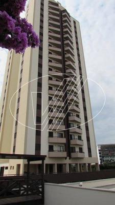 Apartamento À Venda Em Vila Industrial - Ap226129