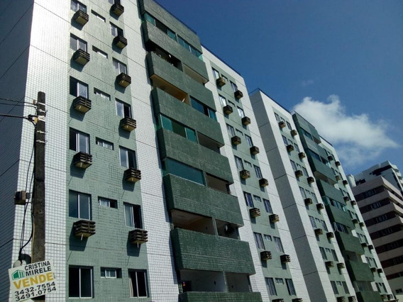 Apartamento Residencial À Venda, Casa Caiada, Olinda. - Ap2889