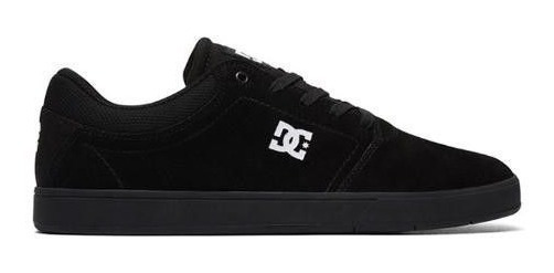 Tênis Dc Shoes Crisis La Preto 2.13072