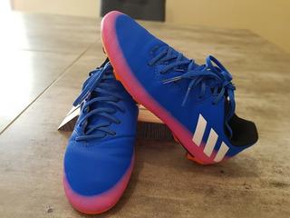 Tenis Futbol adidas Messi Para Niño
