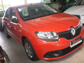 Renault Logan 1.0 Dynamique Hi-power 4p