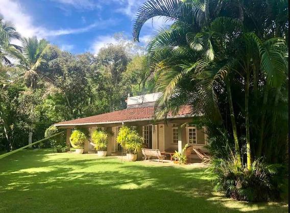 Casa Com 5 Dorms, Praia Do Pulso, Ubatuba - R$ 2.2 Mi, Cod: 1270 - V1270