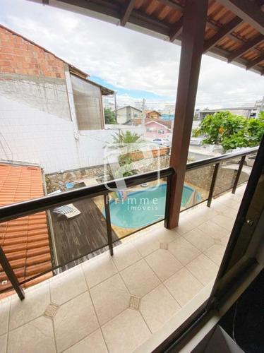 Casa 3 Quartos Para Locação Anual Em Balneário Camboriú - 6011
