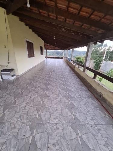 Imagem 1 de 14 de Chácara Com 2 Dormitórios À Venda, 1000 M² Por R$ 560.000,00 - Mairinque - Mairinque/sp - Ch0039