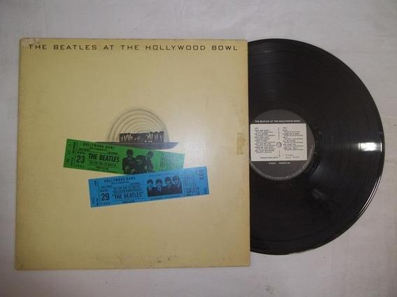 Vinil Lp - The Beatles - Beatles At The Hollywood Bowl