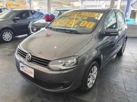 Volkswagen Fox 1.0 / Sem Entra / Score Baixo
