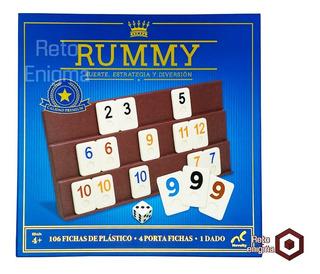 Rummy Novelty Jumbo