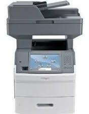 Multifuncional Lexmark X652 X652de X652dn X652n X 652